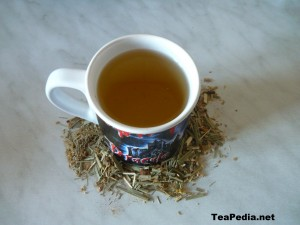 Cup of Ginger Tea 2