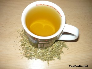 Heartsease Tea