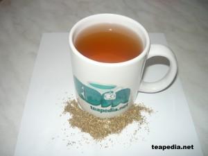 Tilia Tea